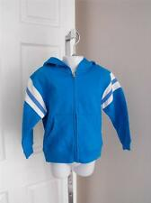 NEW Infant Toddler Size 2T Blue Hoodie