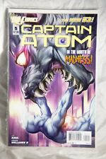 DC Comics Captain Atom (The New 52) Issue #5