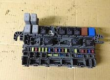 Honda Jazz Fuse Box Jazz Hatchback Fuse Box 2007