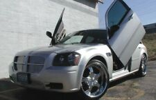 Dodge Magnum 2004 05 06 07 08 09 2010 Vertical Bolt On lambo door kit Hinge