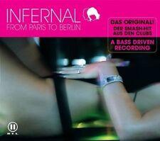 Infernal From Paris to Berlin (2005) [Maxi-CD]