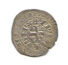 FRANCE PHILIPPE VI DE VALOIS (1328-1350) GROS à LA FLEUR DE LYS DUPLESSY 263 A