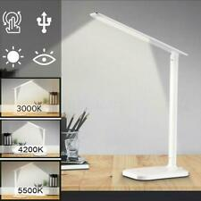 28LEDs USB LED Lighting Office Computer Desk Light Bed Study Reading Table Lamp
