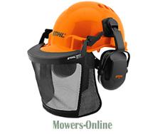 Stihl Function Basic Helmet 0000 888 0803 Safety Visor Chainsaw Brushcutter