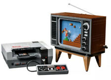 LEGO 71374 Nintendo Entertainment System FREE SHIPPING — DIRECT FROM LEGO STORE!