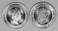 2020 1/10oz .999 Silver Saint Helena Coin