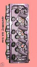 NEW GM CHEVY PONTIAC S10 2.2 OHV PushRod CYLINDER HEAD 00-04 CAST#146 ONLY 98-04