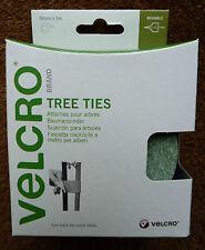 Velcro Cinturino in Velcro Fascetta Gancio e Passante 16 mm x 5 M lunghezze Autentico