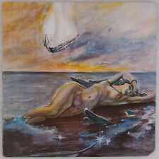 GABRIEL BONDAGE: Angel Dust DHARMA Prog Experimental Vinyl LP NM