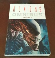 Dark Horse - Aliens Omnibus Vol 1 - TPB 1st Edition 2007
