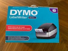 Dymo Labelwriter Wireless Label Printer 2002150 New