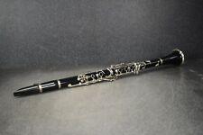 Schneider Bb Klarinette Böhm System  # 616
