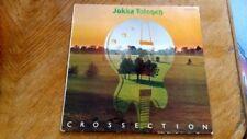 Jukka Tolonen – Crossection ( German issue )