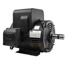 75 Hp Replacement Motor 1 Phase 3520 Rpm 213t For Ingersoll Rand Compressors