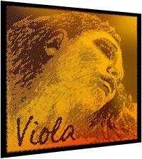 Evah Pirazzi Gold Viola String Set - Medium Gauge - Authentic Pirastro!
