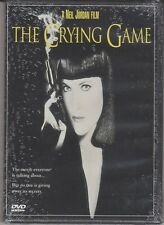The Crying Game (DVD, 1998)