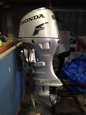 Honda Outboard Engines and Components