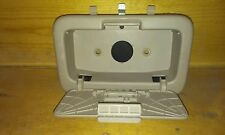 TOYOTA CAMRY OVERHEAD CONSOLE OEM (TAN) 1997-2001