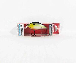 Yo Zuri Duel 3DS Flat Crank 55 mm Schwimmend Köder F1141-SSH (3958)