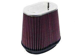 K&N Filters RF-1019 Universal Air Cleaner Assembly Fits 95-99 Eclipse Talon