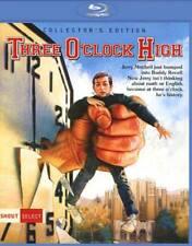 THREE O'CLOCK HIGH NEW BLU-RAY DISC