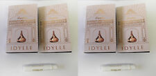 Guerlain Idylle Eau de Parfum EDP Spray for Women .03 oz 1 ml Vial x 4 PCS