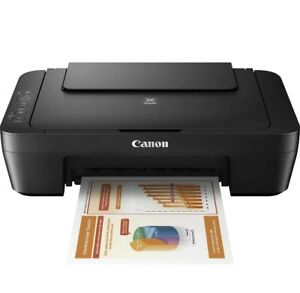 CANON Pixma MG2550S Printer All-In-One Inkjet | With 2 Printer Inks | #16
