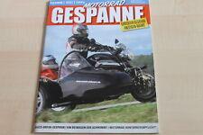 151892) Moto Guzzi Breva Gespann - Motorrad Gespanne 91/2006