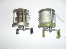 South Bend and Shakespeare Fishing Reels