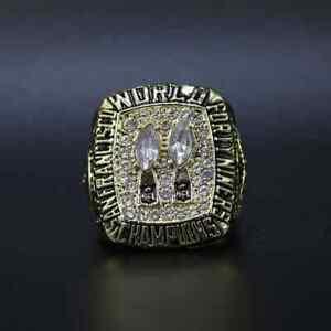 1984 San Francisco 49ers Championship rings NFL