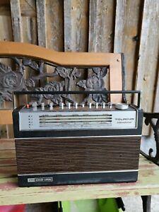 Transistorradio ITT Schaub-Lorenz Touring 101 international