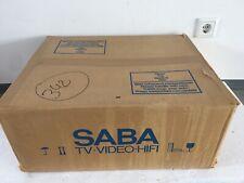 Saba VR 6022 VHS-Video Recorder ULTRACOLOR telecommander NUOVO OVP-dal distributore