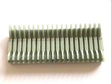 P33 PASSAP KNITTING MACHINE PART DUOMATIC 80 PINKY PINKIE STRIKING COMB 16.041.0