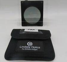 "4x4"" ROTA-TRAY with Polarizer Filter"