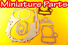 PITBIKE 125CC FULL GASKET SET PIT BIKE YX125 ENGINE GASKET YX NOT LIFAN THUMP