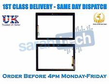 NEU Lenovo Tablet 2 A10-70 A10-70F A10-70L Touch Screen Digitizer Schwarz