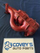Mazda 12A Cast Iron Header/exhaust Manifold Cosmo,Rx 2,3,4