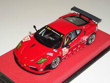 1/43 BBR / Gasoline Ferrari F430GT #62 12H Sebring 2006 Risi Competizione