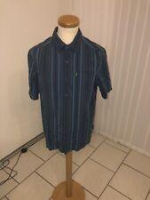 Funktionshemd für Herren dark zinc Marmot Eldridge Shirt Short Sleeve