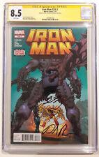 Iron man 258.3  CGC 8.5 SSx2 (Ross/Layton)   Armor Wars II    MCU/Disney+   soon