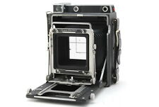 [EXC+++++]Graflex Crown Graphic 4X5 Camera Large Format Camera From Japan