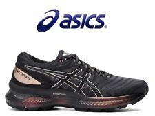 New asics Women's Running Shoes GEL-NIMBUS22 PLATINUM 1012A664 Freeshipping!!