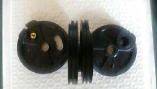 Oneida Eagle Bow timing wheel set dual track aero force style(pair)