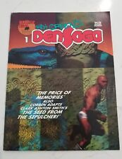 DEN SAGA 1 QUARTERLY SERIES RICHARD CORBEN  MATURE READERS 1992