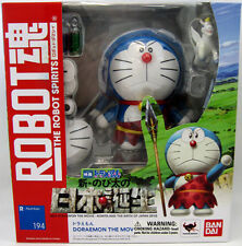 Bandai Robot Spirits Doraemon Birth of Japan 30th Doraemon Movie IN STOCK USA
