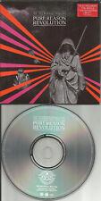 PURE REASON REVOLUTION Rare 5TRX Singles Sampler 2005 PROMO DJ CD single USA