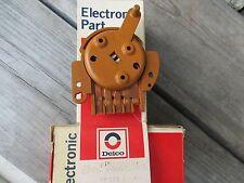 NOS GM DELCO AC SELECT ROTARY SWITCH 1976-1980 MONZA STARFIRE SUNBIRD 16001590
