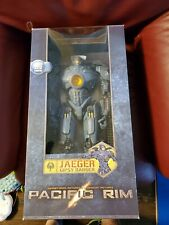 "NECA Pacific Rim GIPSY DANGER Giant JAEGER 18"" Robot Action Figure LED"