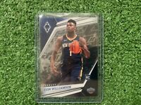 2019-20 Panini Pheonix Zion Williamson Rookie Rc New Orleans Pelicans PSA 10?