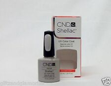 CND Creative Nail Shellac Gel Polish Cityscape .25oz/7.3ml